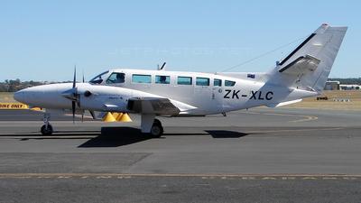 A picture of ZKXLC - Pacific 750XL XStol - [176] - © DaveWilson
