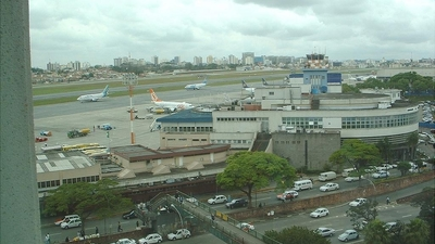 SBSP - Airport - Terminal