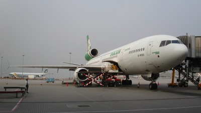 B-16103 - McDonnell Douglas MD-11 - Eva Air