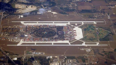 KRND - Airport - Airport Overview