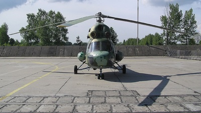 4508 - PZL-Swidnik Mi-2RL Hoplite - Poland - Air Force
