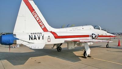 688158 - Northrop T-38C Talon - United States - US Navy (USN)