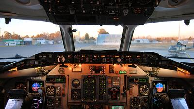 LV-BDO - McDonnell Douglas MD-83 - Austral Líneas Aéreas