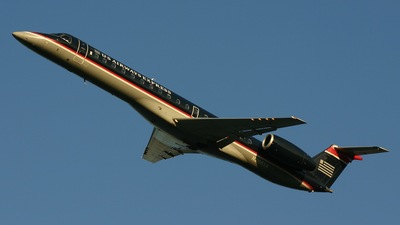N266SK - Embraer ERJ-145LR - US Airways Express (Chautauqua Airlines)