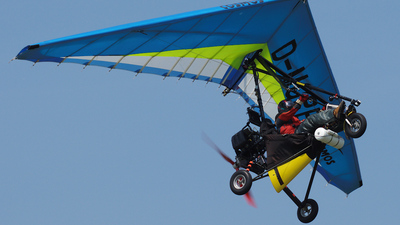 A picture of DMGRE - TL Ultralight TL3000 Sirius - [] - © Anto Blazevic