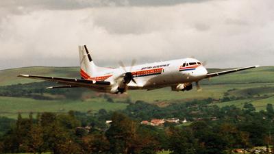 G-MATP - British Aerospace ATP - British Aerospace