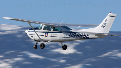 A picture of N9895E - Cessna 182R Skylane - [18268467] - © Ryan Coulter