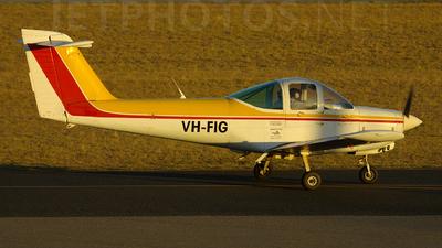 A picture of VHFIG - SchemppHirth Arcus M - [132] - © Martin Eadie