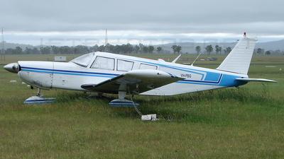 VH-PBG - Piper PA-32-300 Cherokee Six C - Private