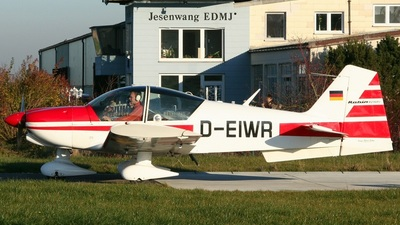 D-EIWR - Robin R2160D - Private