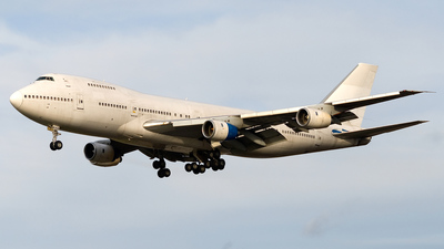 TF-AAB - Boeing 747-236B(SF) - Air Atlanta Icelandic