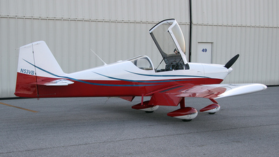 N53VB - Vans RV-6A - Private