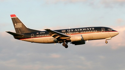 Boeing 737-301 - US Airways