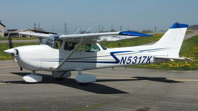 N5317K - Cessna 172P Skyhawk II - Private