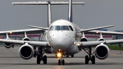 SP-LDD - Embraer 170-100STD - LOT Polish Airlines