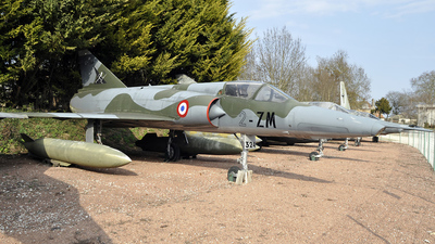 324 - Dassault Mirage 3R - France - Air Force