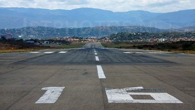 SKCC - Airport - Runway