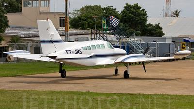 PT-JRS - Cessna 402B - Private