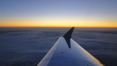 D-ACPE - Bombardier CRJ-701ER - Lufthansa Regional (CityLine)
