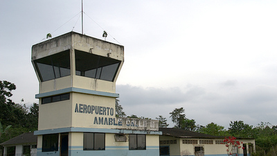 SEPS - Airport - Control Tower