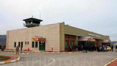 LTAS - Airport - Terminal
