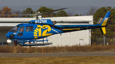 A picture of N12NN - Airbus Helicopters H125 - [4579] - © Joe C