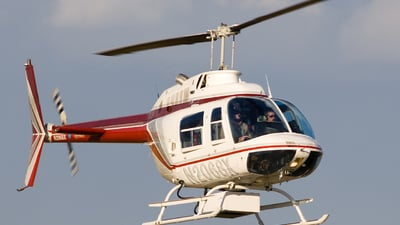 N2068X - Bell 206B JetRanger - Private