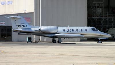 Bombardier Learjet 35A - JV Aviation Management