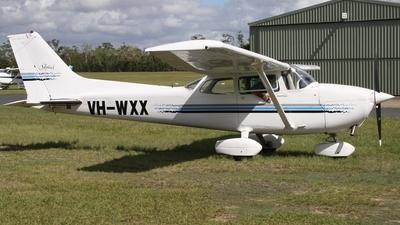 A picture of VHWXX - Cessna 172M Skyhawk - [17267073] - © Brandon Giacomin
