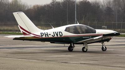 A picture of PHJVD - Socata TB20 Trinidad - [2052] - © PlaneCatcher