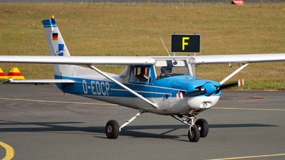 A picture of DEDCP - Cessna F152 - [F15201507] - © Maik Korolczuk