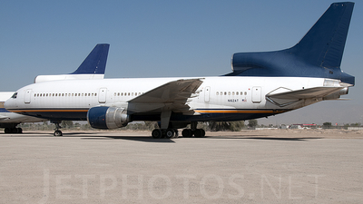 N162AT - Lockheed L-1011-500 Tristar - Barq Aviation
