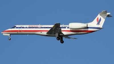N739AE - Embraer ERJ-135LR - American Eagle
