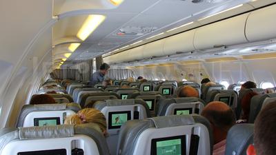 EI-DSB - Airbus A320-216 - Alitalia