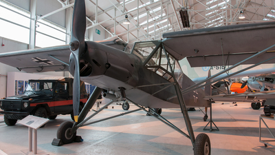 VP746 - Fieseler Storch - Germany - Air Force