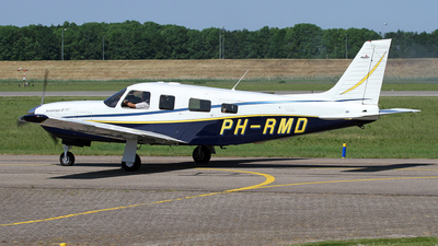 A picture of PHRMD - Piper PA32R301T - [3257281] - © Erwin van Hassel