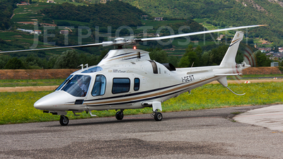 I-GEST - Agusta A109 Power Elite - Private