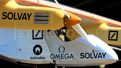 A picture of HBSIA - Solar Impulse 2 - [001] - © Thierry BALZER