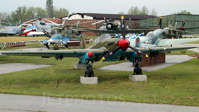 4 - Ilyushin Il-2m3 - Bulgaria - Air Force