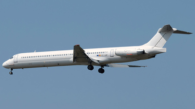 A picture of ECLMY - McDonnell Douglas MD83 -  - © Aldo Bidini
