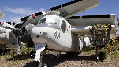 136743 - Grumman S-2F-1 Tracker - United States - US Navy (USN)