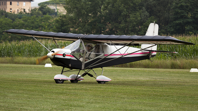 I-4823 - Rans S-4 Coyote I - Private