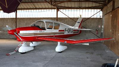 F-GFLU - Robin DR253B Regent - Private