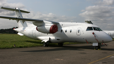 D-BGAE - Dornier Do-328-300 Jet - Cirrus Airlines