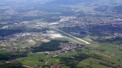 LOWS - Airport - Airport Overview