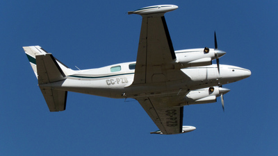 CC-PZB - Piper PA-31T Cheyenne II - Private