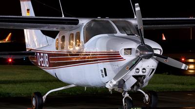 D-EUIB - Cessna P210N Pressurized Centurion II - Private