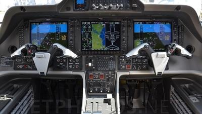 N390EE - Embraer 500 Phenom 100 - Embraer