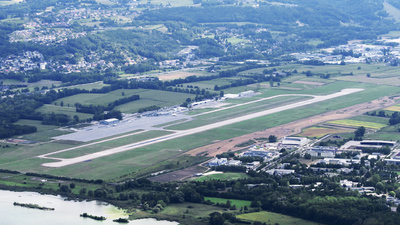 LFLB - Airport - Airport Overview