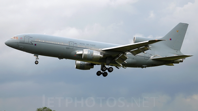 ZE704 - Lockheed Tristar C.2 - United Kingdom - Royal Air Force (RAF)